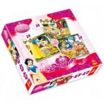 Puzzle  Trefl-34038