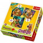 Puzzle  Trefl-34145