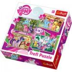 Puzzle  Trefl-34153
