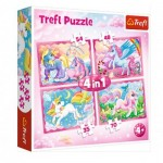 Puzzle  Trefl-34321