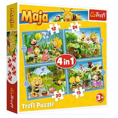 Puzzle Trefl-34356
