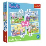 Puzzle  Trefl-34359