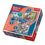 Puzzle  Trefl-34808