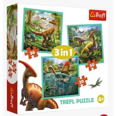 Puzzle Trefl-34837