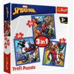 Puzzle  Trefl-34841