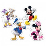Puzzle  Trefl-36060