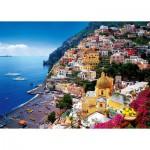 Trefl-37145 Jigsaw Puzzle - 500 Pieces : Positano, Italy