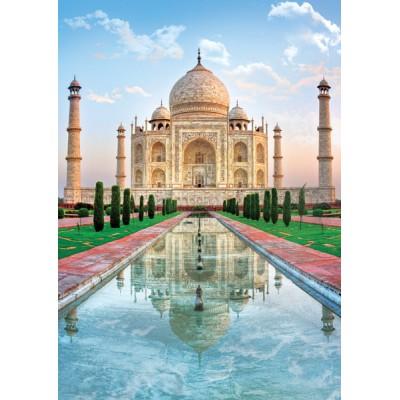 Trefl-37164 Jigsaw Puzzle - 500 Pieces : Taj Mahal