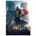 Puzzle  Trefl-37275 Assassin's Creed
