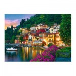 Puzzle  Trefl-37290 Lake Como, Italy