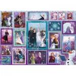 Puzzle  Trefl-37392 Frozen II