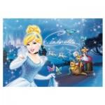Puzzle  Trefl-53013 Cinderella