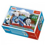 Mini Puzzle - Thomas & Friends 54 piece jigsaw puzzle
