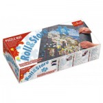 Trefl-60986 Jigsaw Roll Up Mat 500 to 3000 Pieces
