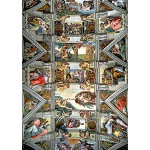 Puzzle  Trefl-65000 The Sistine Chapel