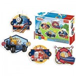 Puzzle   Baby - Thomas and Friends