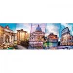 Puzzle   Collage - Rome