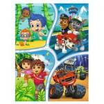 Puzzle   Fun & Adventure
