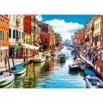 Puzzle   Murano Island, Venice