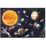 Puzzle   Solar System