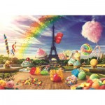 Puzzle   Sweet Paris