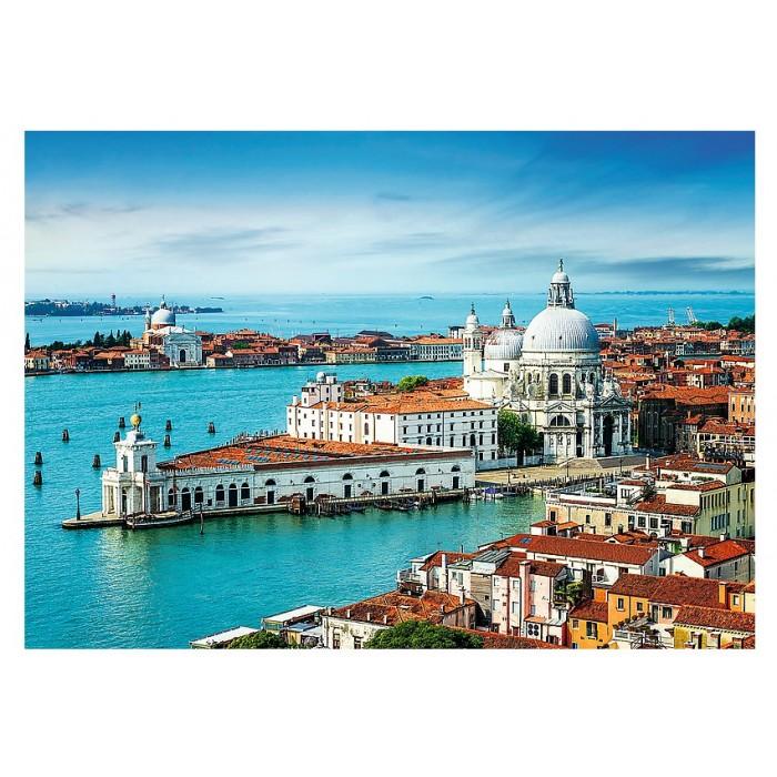 Venice Puzzle 2000 pieces