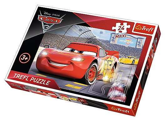 puzzle xxl pieces cars 3 trefl 14250 24 pieces jigsaw puzzles cars jigsaw puzzle. Black Bedroom Furniture Sets. Home Design Ideas