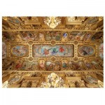 Wentworth-761513 Wooden Puzzle - Opera Garnier, Paris
