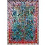 Wentworth-761613 Wooden Puzzle - Kahlo de Coayoacán