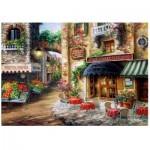 Wentworth-801305 Wooden Puzzle - Buon Appetito