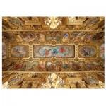 Wooden Puzzle - Opera Garnier, Paris