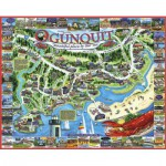 Puzzle  White-Mountain-1004