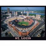 White-Mountain-350 Jigsaw Puzzle - 550 Pieces - Saint Louis, Missouri, USA