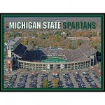 Puzzle  White-Mountain-500 Spartan Stadium, Michigan, USA