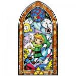 Puzzle  Winning-Moves-11361 The Legend of Zelda - Wind Waker