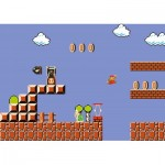 Puzzle   Super Mario Bros - High Jumper