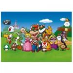 Puzzle   Super Mario - Friends