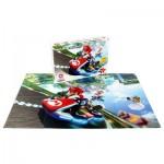 Puzzle   Super Mario - Mario Kart Fun Racer