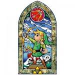 Puzzle   The Legend of Zelda - Hero's