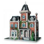 Wrebbit-3D-1003 3D Puzzle- Lady Victoria