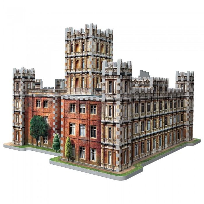 3D Puzzle - Downton Abbey