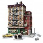 3D Puzzle - Friends - Central Perk
