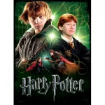 Wrebbit-3D-5004 Poster Puzzle - Ron Weasley, Harry Potter (TM)