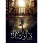 Wrebbit-3D-5005 Poster Jigsaw Puzzle - Fantastic Beasts - Macusa