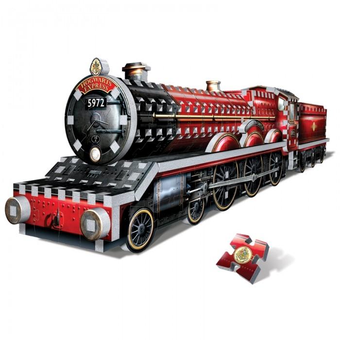 Puzzle 3D - Harry Potter: Hogwarts Express 460pieces